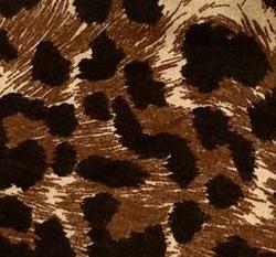 Print marrón